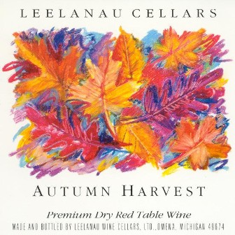 Leelanau\'s Autumn Harvest