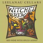 Leelanau Cellars Witches Brew Spiced Wine